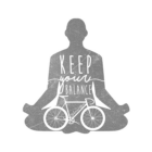 Keep your balance 'B'