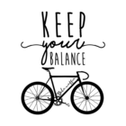 Keep your balance 'A'