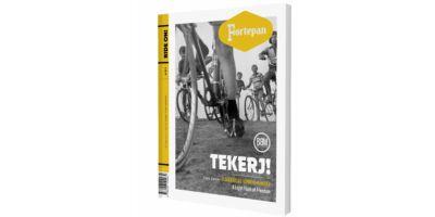 Tekerj-bringás könyv