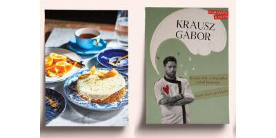 Karantén Kantin szakácskönyv - extra támogatói ár